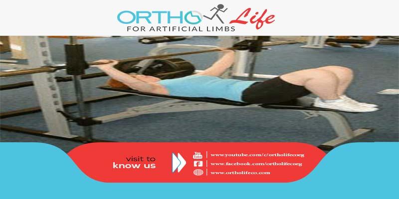 تمرينات لتقوية عضلات الصدر