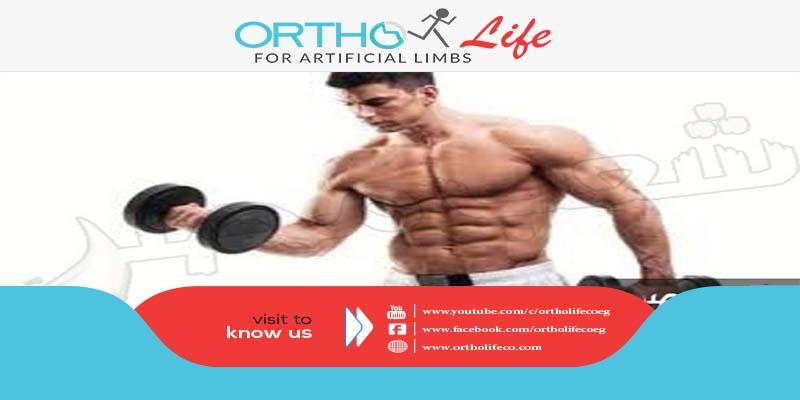 10 تمارين منزلية لبناء العضلات بدلاً من الجيم!!