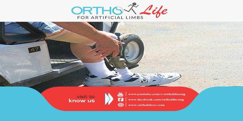 تطوير أرجل بيونية جديدة تسمح للمبتورين بالمشي الطبيعي