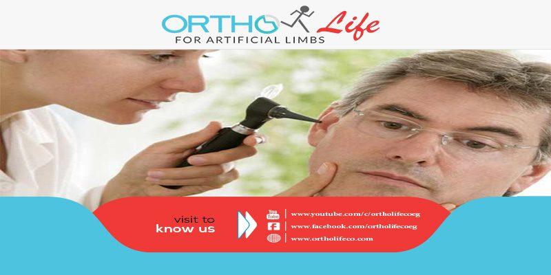 التهاب الأذن الخارجية